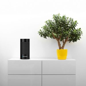 blaupunkt smart home alarmanlage q3000 starter kit im test. Black Bedroom Furniture Sets. Home Design Ideas
