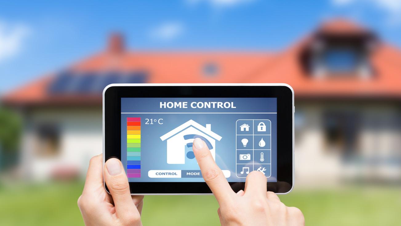 smart meter intelligente z hler f r das smart home. Black Bedroom Furniture Sets. Home Design Ideas