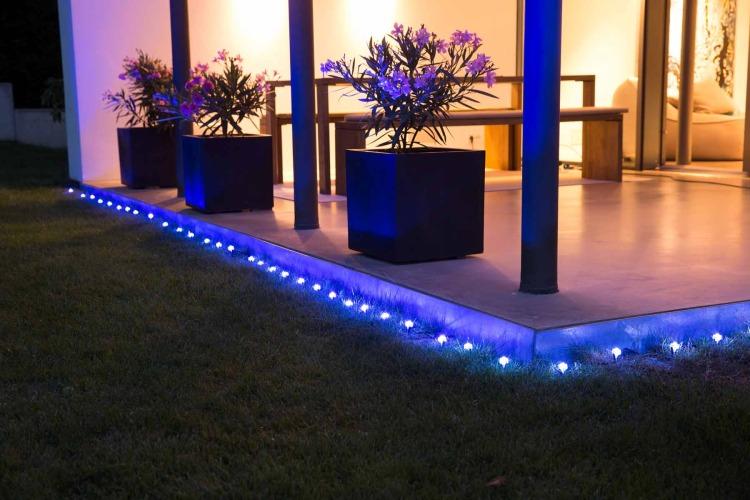 Osram Lightify F 252 R Das Smart Home Smarthomeprodukte