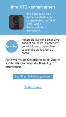 Die smarte Blink XT2 Test bei SmartHomeProdukte.de