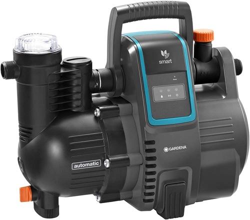 Das GARDENA smart System einrichten und konfigurieren bei SmartHomeProdukte.de