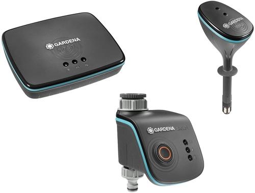 Das GARDENA smart System einrichten bei SmartHomeProdukte.de